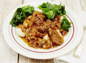 jools beef and lentil stew